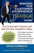 Learn how to make magical experiences for your customers and clients.